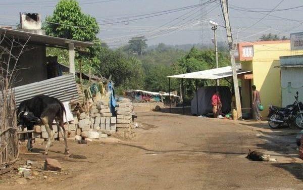 A 'COVID WARRIOR'S VILLAGE JOURNEY: Tumkur District