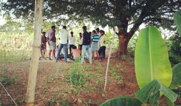 CORONA THAT SENT MIGRANTS BACK TO THEIR ROOTS: Nagavalli, Chamarajanagar District