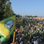 Statement: IN SOLIDARITY with PROTESTING FARMERS